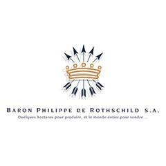 Baron Philippe de Rothschild